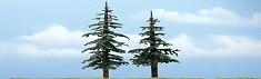 ウッドラント樹木