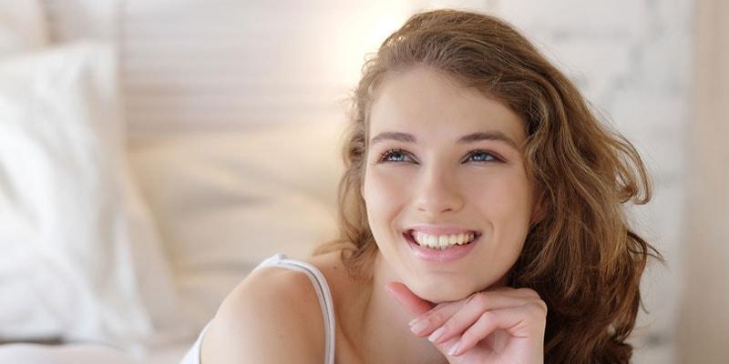 女性のためのアロマオイル