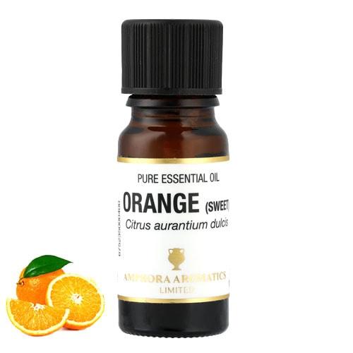 オレンジアロマオイル