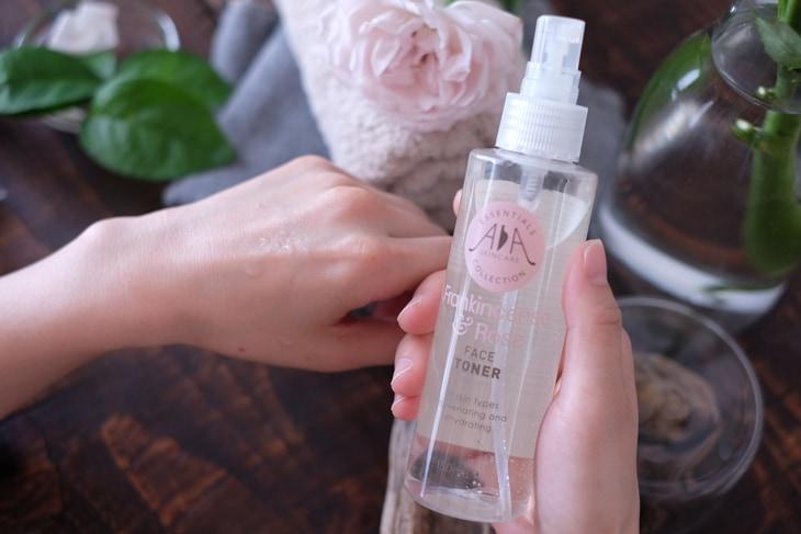 ローズ化粧水