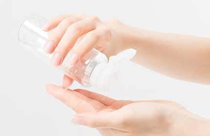 グリセリンで手づくり化粧水