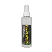 吉野ひのき樹液水200mL