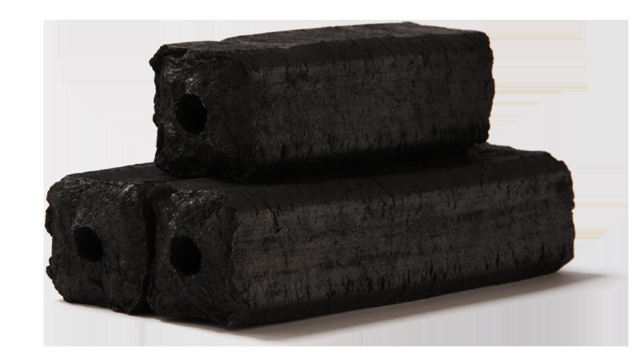 業務用の海外産オガ炭