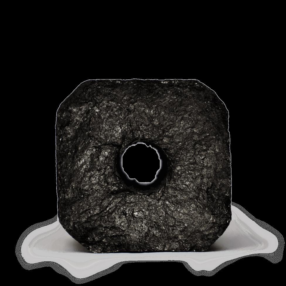 業務用のオガ炭