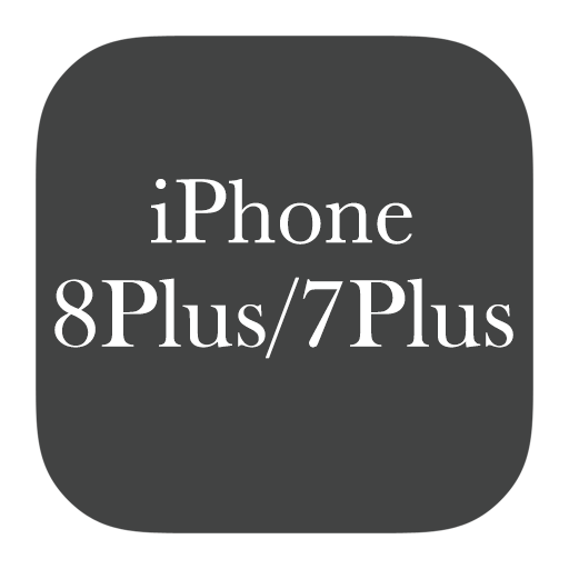 iPhone8Plus/7Plus