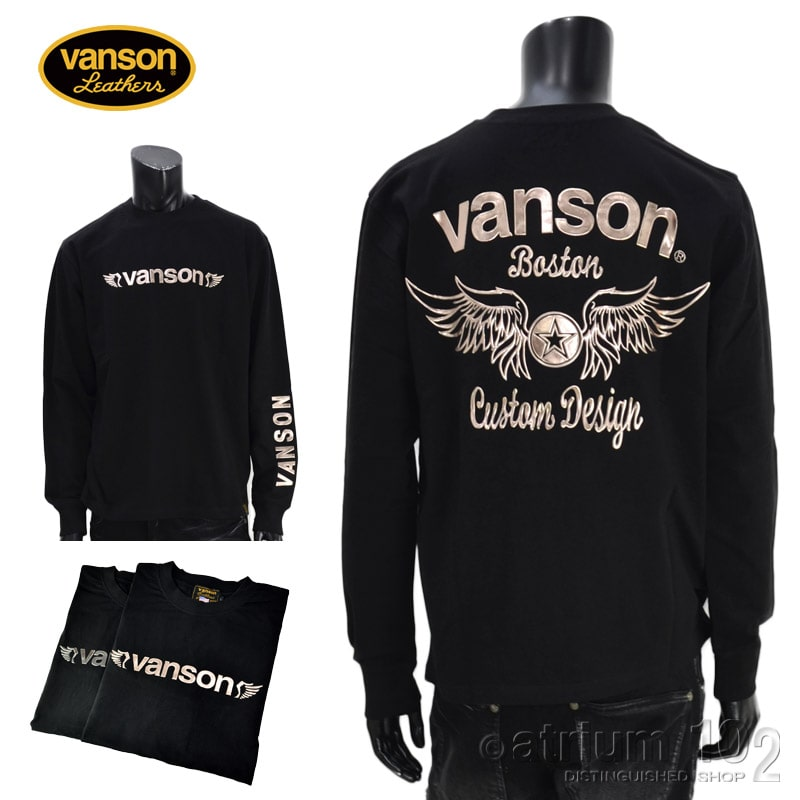 VANSON ランキング 3