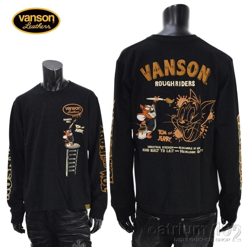 VANSON ランキング 1