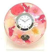 ドリームライト UFOミニ 時計セット(台付き)ジュリエッタ