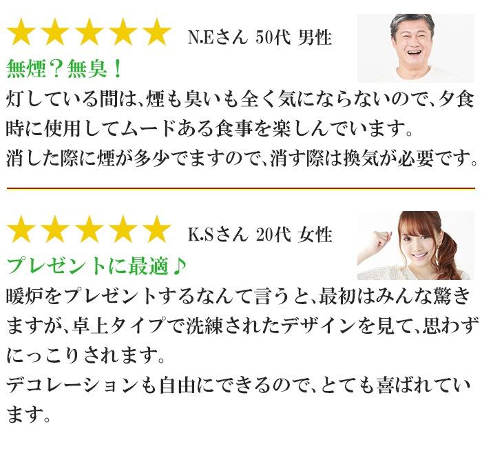 ユーザーレビュー2