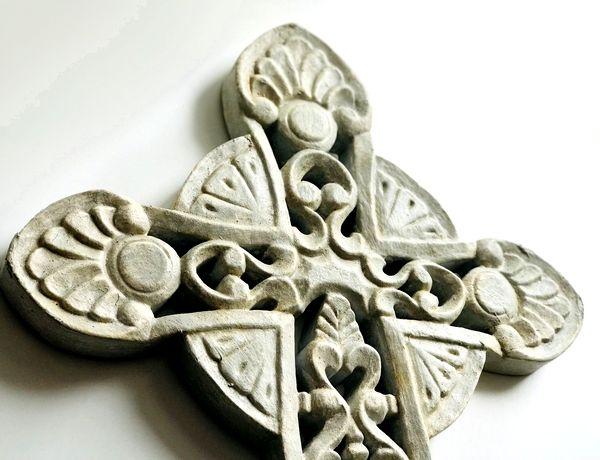 ケルト十字架,ボヘミアンスタイル,クロス,十字架