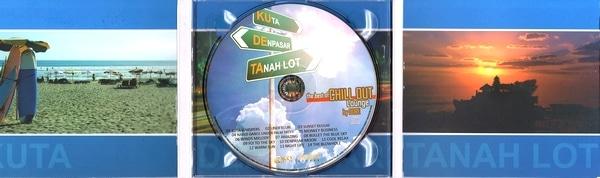 チルアウト/CD