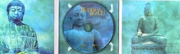 CD,BUDDA BEACH,ブッダビーチ