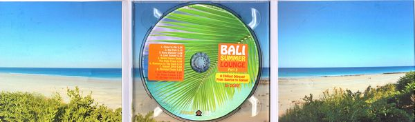 CD,BALI SUMMER LOUNGE Part2