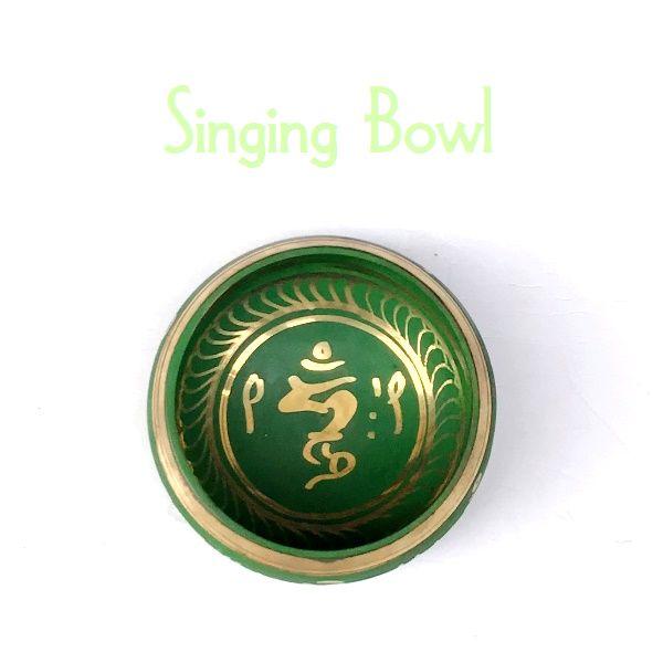 シンギングボウル/チベット法具/シンギングボール