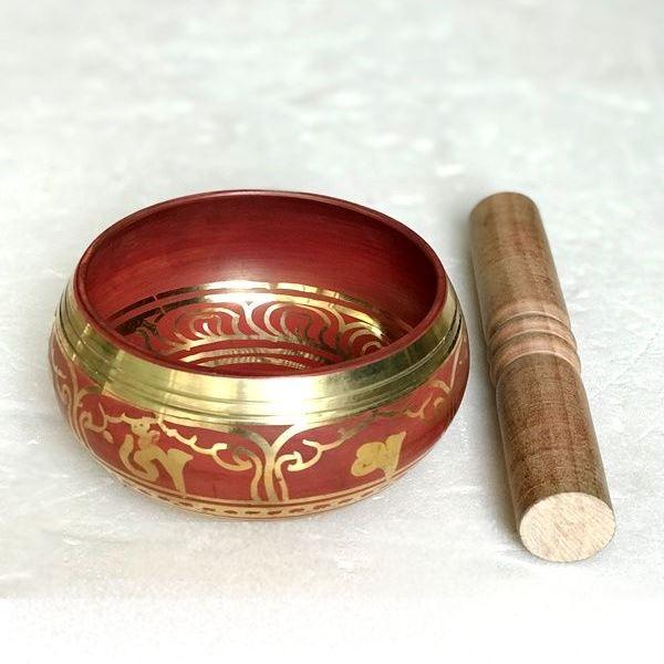 シンギングボウル/チベット/シンギングボール