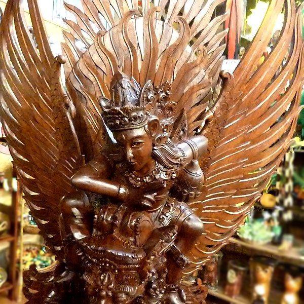 ヴィシュヌ神像/ヒンドゥー教神様