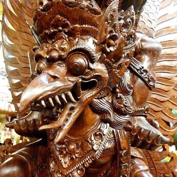 ガルーダ神/ヒンドゥー教