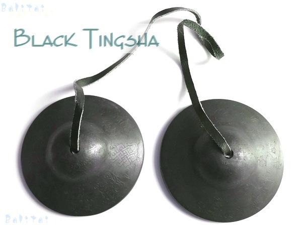 ティンシャ/ブラックティンシャ/チべタンベル
