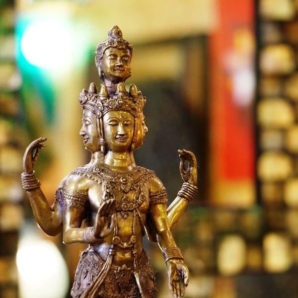 トゥリムルティ/恋愛成就の神様