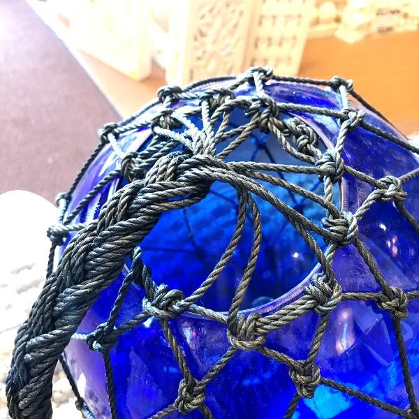 浮き球,浮き玉,ガラス浮き玉