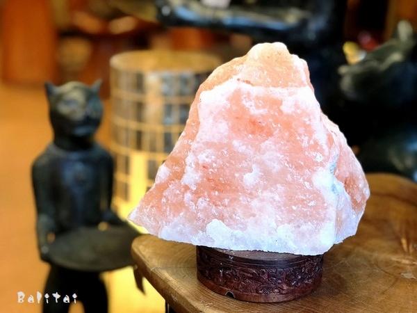 岩塩ランプ/ヒマラヤンピンクソルト