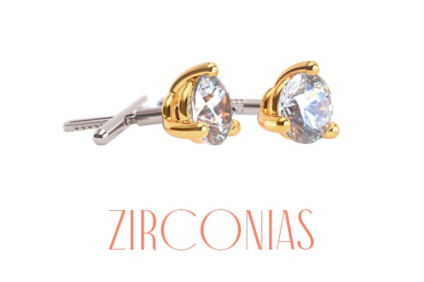 Zirconias