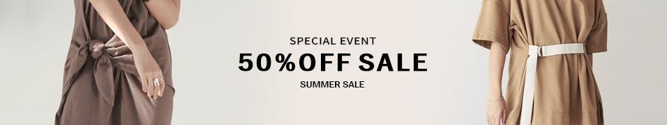 50%sale