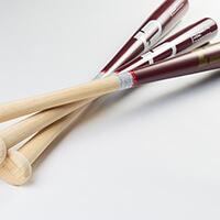 軟式野球の練習にも竹バットが効果を発揮!