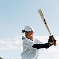 少年野球に竹バットのメリットとは?