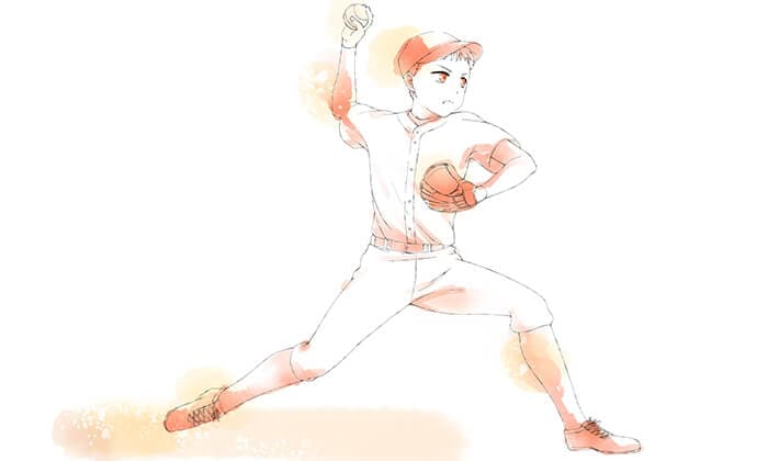 野球漫画と竹バット 〜プレイボール2〜