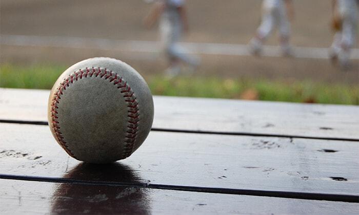 サンドボールは野手のトレーニングにもおすすめ!