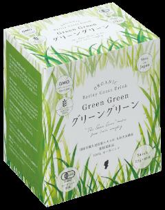 グリーングリーン スティック ファミリー