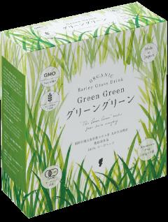 グリーングリーン スティック
