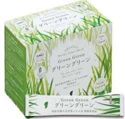 グリーングリーン スティック75g(2.5g×30本)