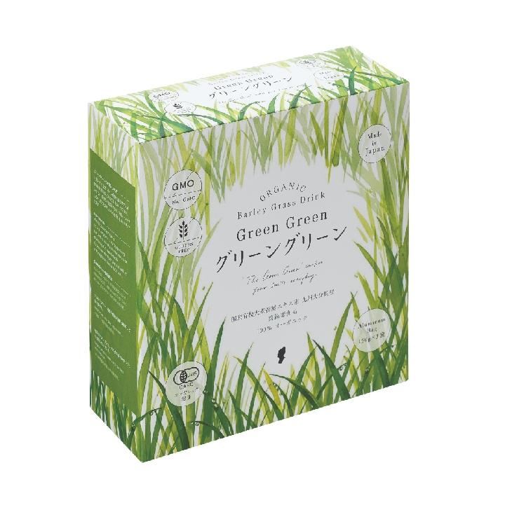 グリーングリーン EX(青汁) 450g(150g×3袋)