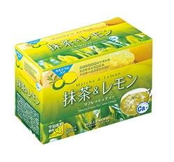抹茶&レモン210g(7g×30包)