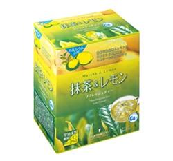 抹茶&レモンファミリー504g(7g×72包)