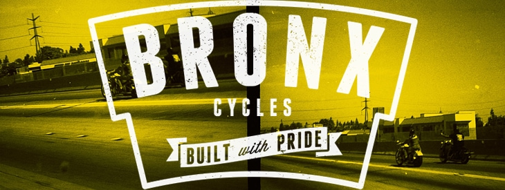 bronx cycles
