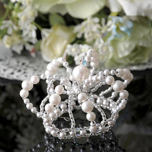 Beads Jewelry Mariage〜マリアージュ〜(クラウン)