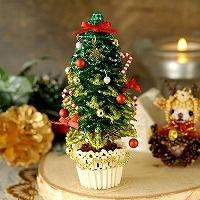 クリスマスツリー〜グリーン〜