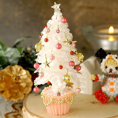 クリスマスツリー〜ホワイト〜
