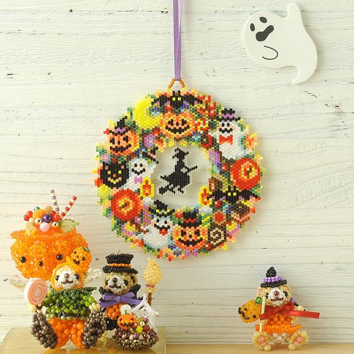 ステッチリース〜Halloween〜