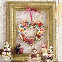 ステッチリース〜Sweet Present〜