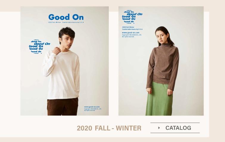 Catalog  2020 winter
