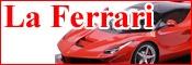 フェラーリ ferrari La Ferrari