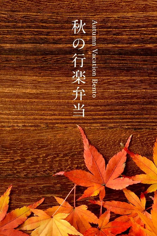 秋の行楽におすすめの宅配弁当