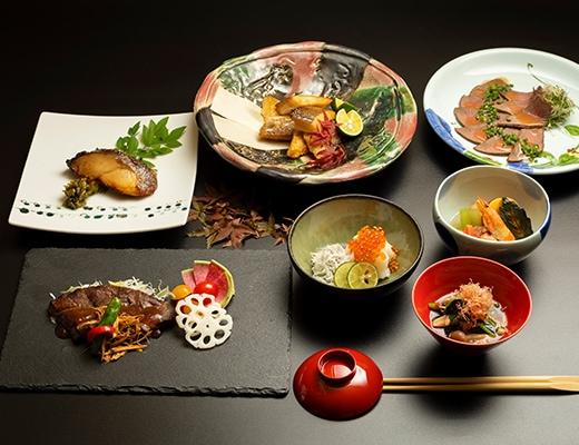 日本料理 月村