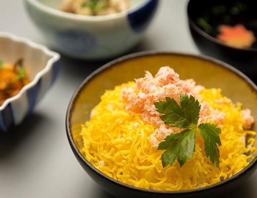 日本料理 㐂船