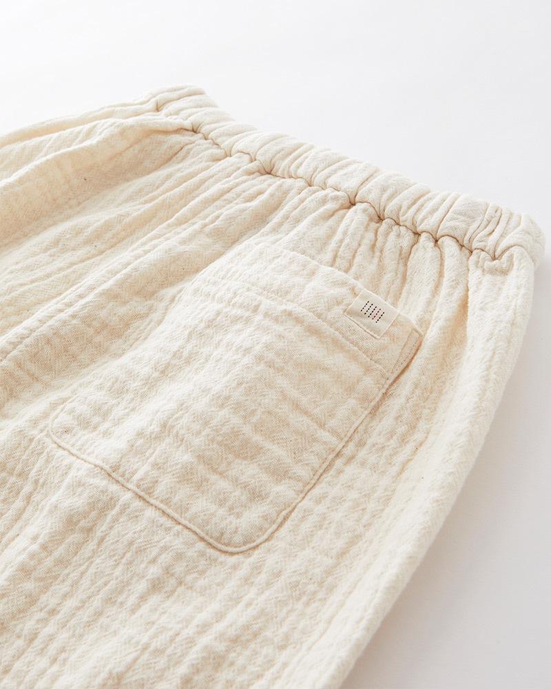 大人の産衣パジャマ8