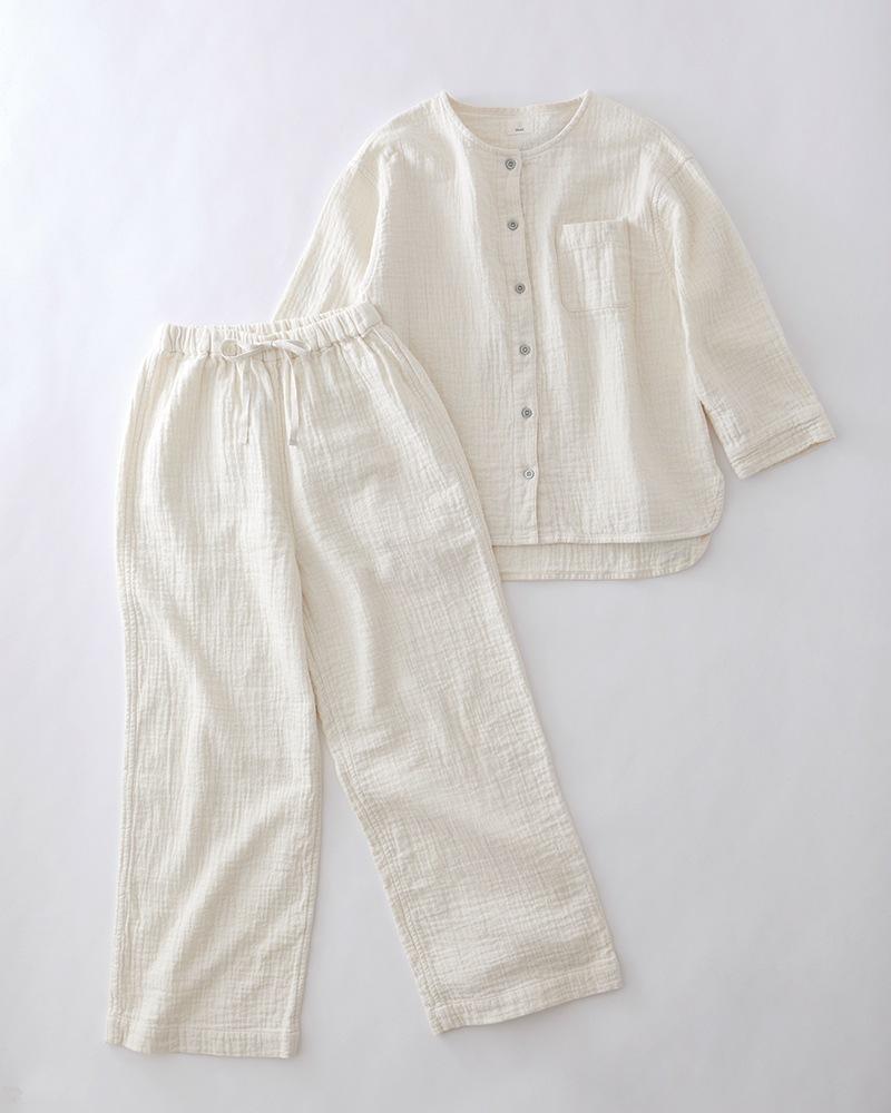 大人の産衣パジャマ2